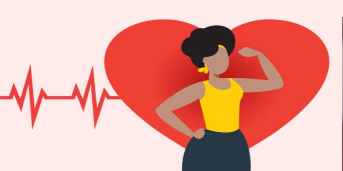 heart health fitness