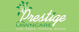 Prestige Lawncare