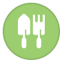 Core Aeration Icon