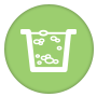 Fall and Spring Cleanups Icon