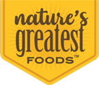 Nature's Greatest Foods