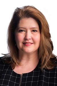 Connie Alvarez   Manager, Human Resources