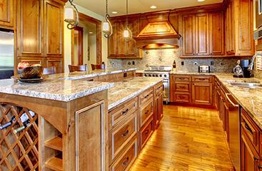 Finish Pro Wood Refinishing Houston