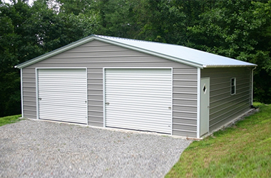 Picture of a shed