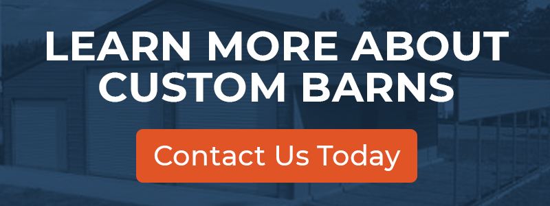 Learn More About Custom Barns