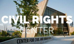 National Civil Rights Center Atlanta