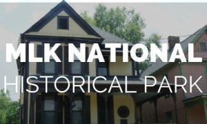 MLK National Park
