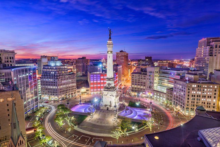 Indianapolis Tours