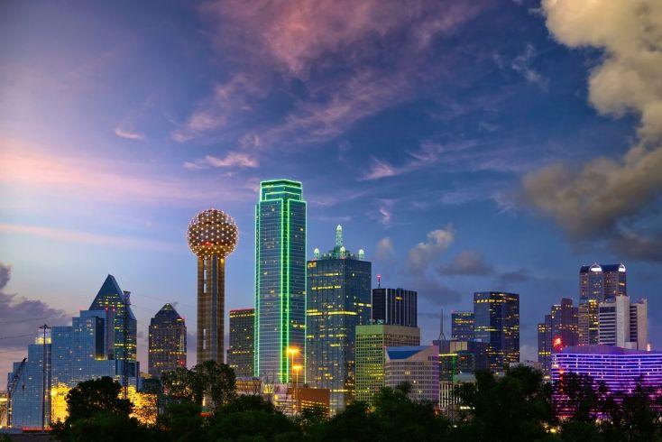 Dallas Family Reunion Services