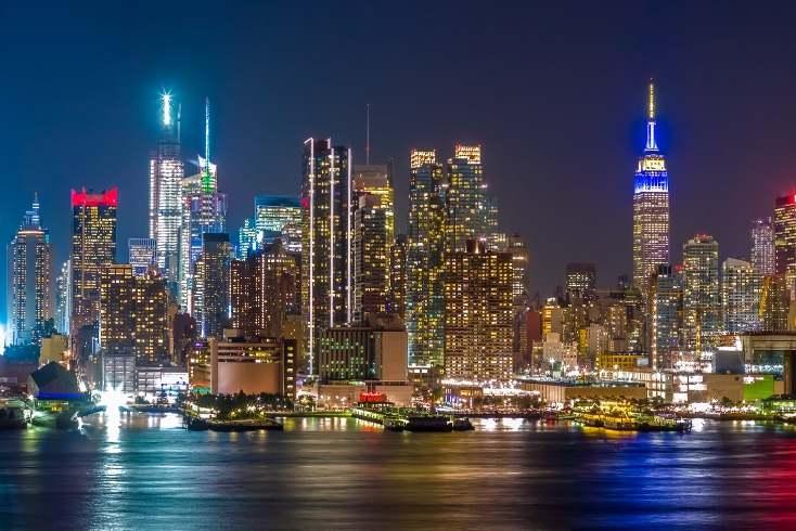 New York City Family Reunion Services