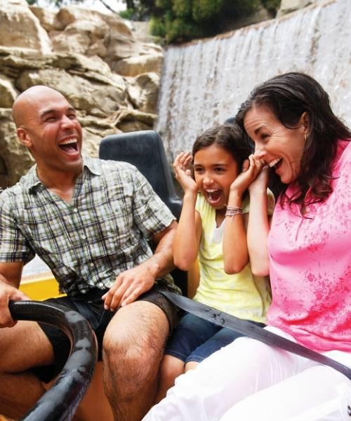 Family Gathering and Family Reunion Fun in San Antonio