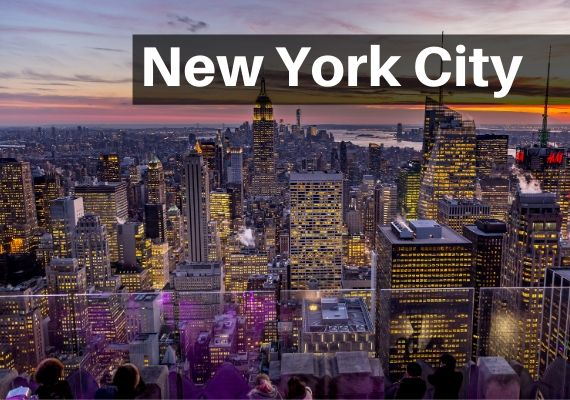 New York City Educational Tours