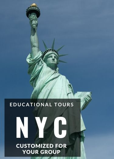 NYC Educational Tours
