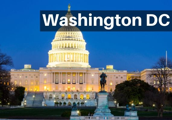 Washington DC educational tours