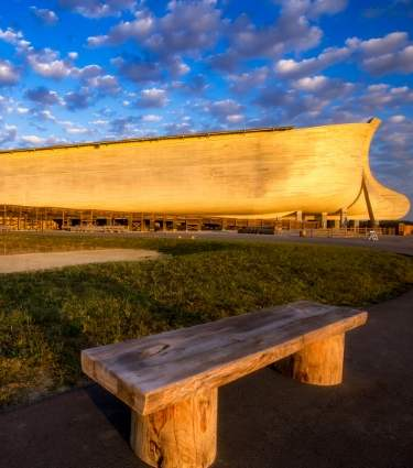 The Ark Experience