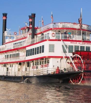 BB RIverboat Cruise
