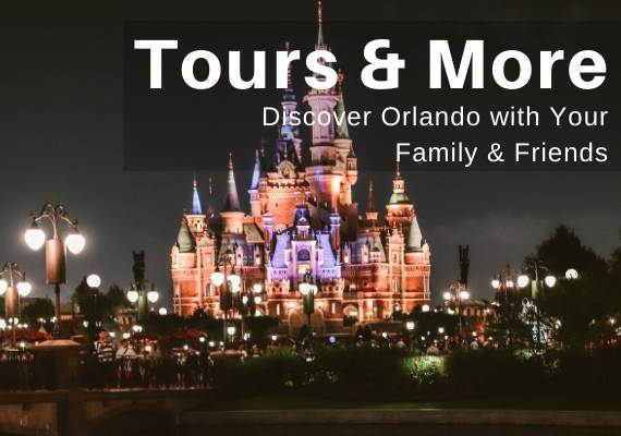 Orlando Tours and Attractions