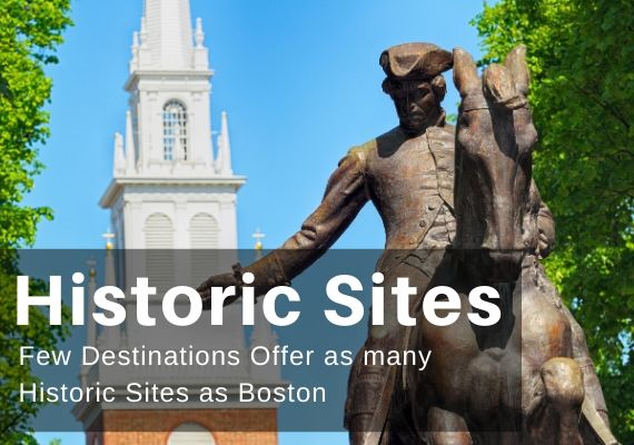 Boston Museums - Educational Tours - Call Toll Free 888.796.8763