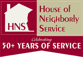 House of Neighborly Service | Help for Today... Hope for Tomorrow