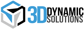 3D Dynamic Solutions