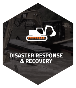 Disaster Response & Recovery