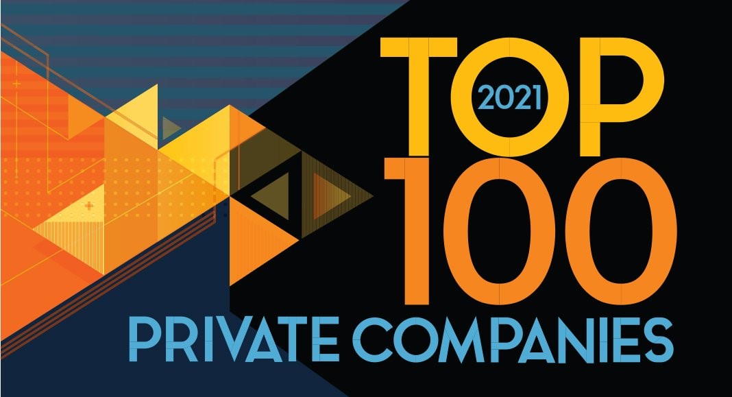 Dynamic Group Top 100 Private Companies