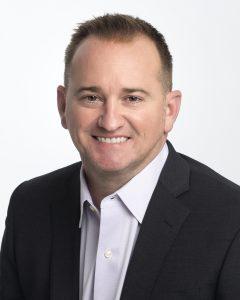 Joshua McCoy, CEO & Founder, Dynamic Group, LLC