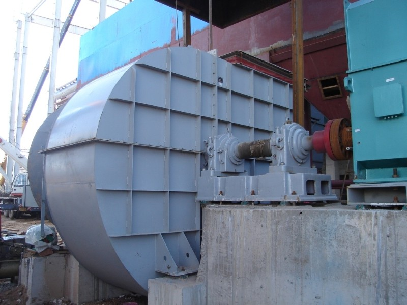 Industrial Blower Dust Collector Manufacturers