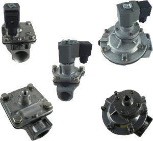 Our world-class diaphragm valves.