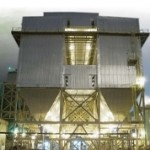 A premier dust collector system.