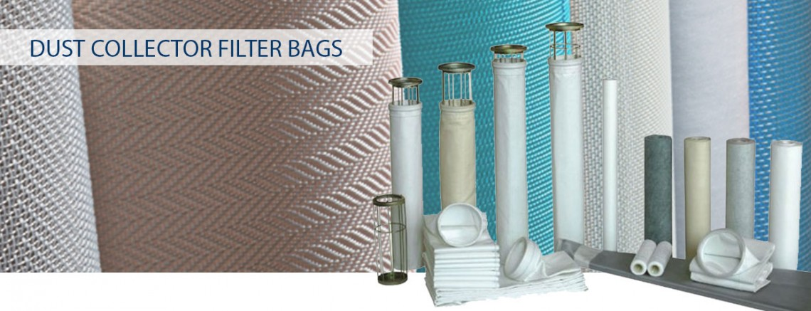 dust collector filter bags suppliers
