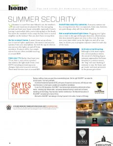 Stone Oak Living - Your Home Magazine - Compliments of StoneOakLiving.com