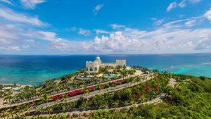 Extraordinary Mega American Summer Homes: Virgin Islands Caribbean Jewel