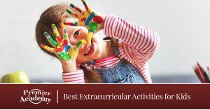 Best Extracurricular Activities for Kids