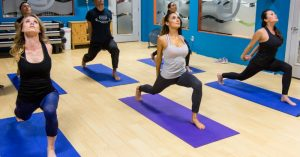Balanced Fitness & Health Group Class
