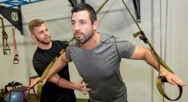 Balanced Fitness & Health Personal Training