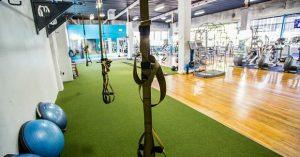 Balanced Fitness & Health Downtown San Diego