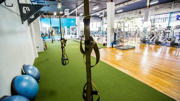 Balanced Fitness & Health Downtown San Diego