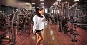 Balanced Fitness & Health Press Room