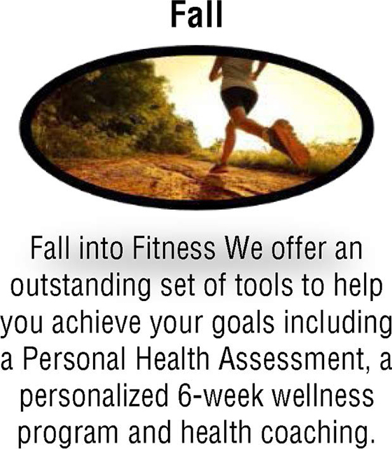 Wellness Challenges Fall Pic