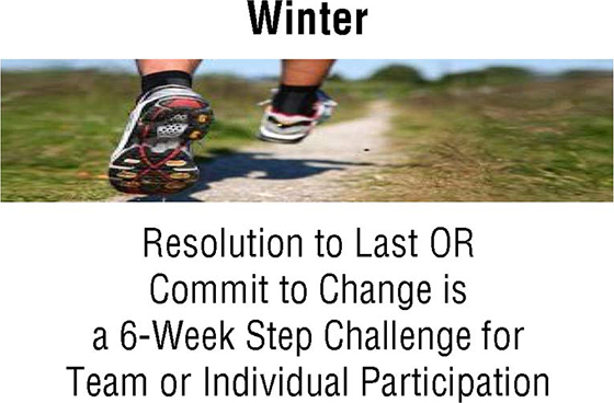 Wellness Challenges Winter Pic
