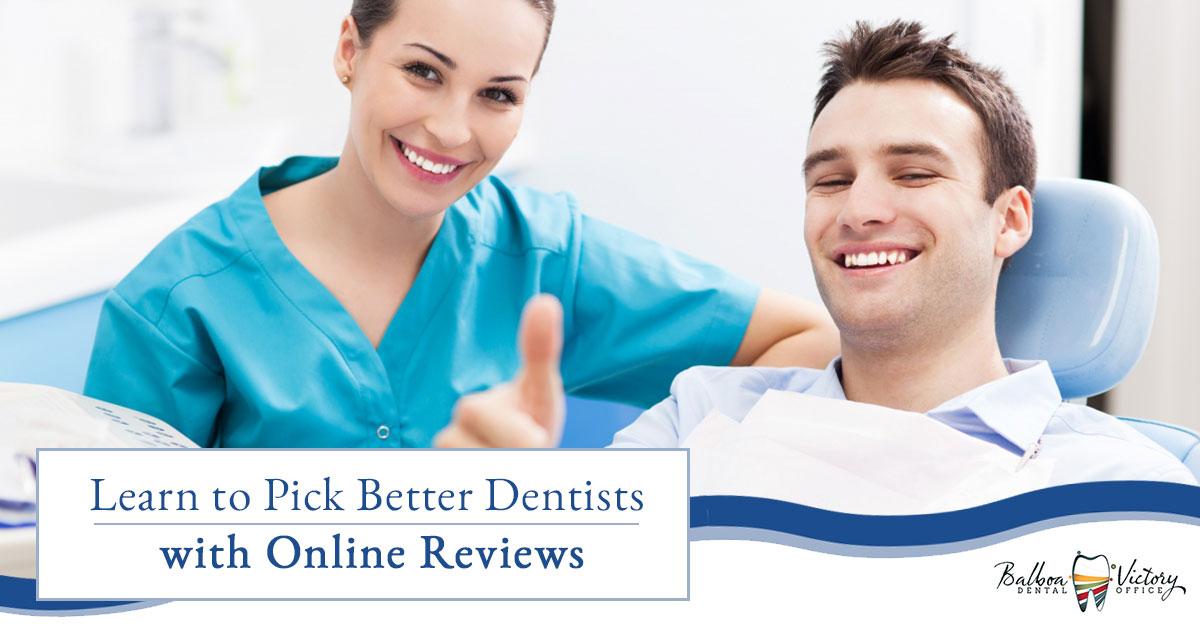dentist online dating
