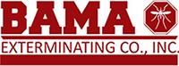 Bama Exterminating Company Inc