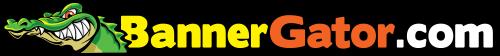 Banner Gator
