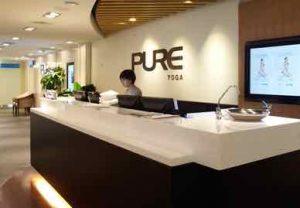 Pure Y