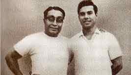 Bikram & Bishnu