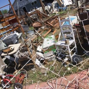 Why use Barten Bros for junk removal in New Jersey?