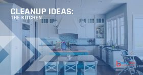 Cleanup Ideas The Kitchen