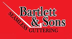 Bartlett & Sons Seamless Guttering