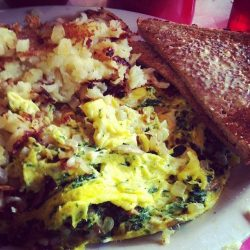 Best Breakfast Bay City